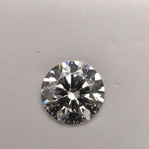 钻石  GIA2克拉裸钻