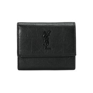 Yves Saint Laurent 伊夫·圣罗兰短款钱包