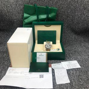 Rolex 劳力士格林尼治型自动机械腕表