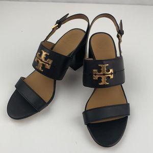 Tory Burch 托里·伯奇时装中跟女凉鞋