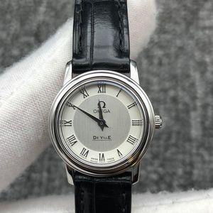 OMEGA 欧米茄女士蝶飞系列石英腕表
