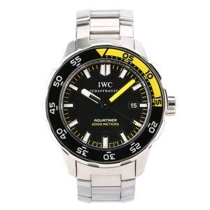 IWC 万国IW356808机械腕表