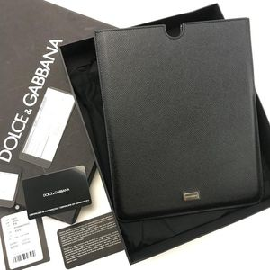 DOLCE&GABBANA 杜嘉班纳平板壳文件袋