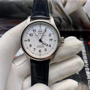 IWC 万国飞行员系列IW325309机械腕表