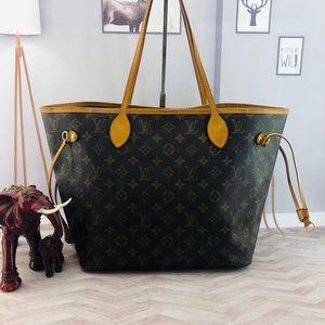 Louis Vuitton 路易·威登女士经典老花手提包