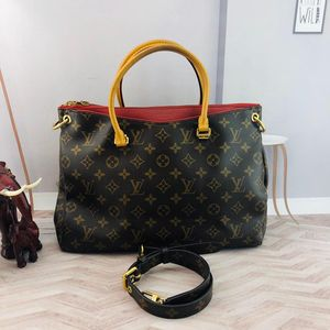 Louis Vuitton 路易·威登经典老花传奇女士手提包