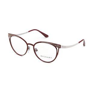 BVLGARI 宝格丽眼镜