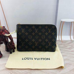 Louis Vuitton 路易·威登男女通用薄款手拿包