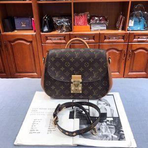 Louis Vuitton 路易·威登邮差手提包