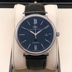 IWC 万国柏涛菲诺系列IW356502男士机械腕表