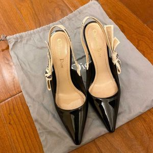 Dior 迪奥高跟鞋