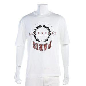 Dior 迪奥logo印花字母男女T恤