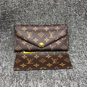 Louis Vuitton 路易·威登老花钱包