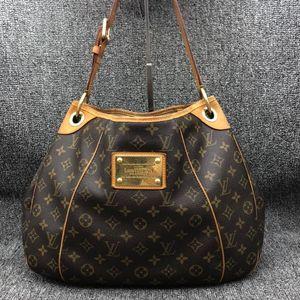 Louis Vuitton 路易·威登女士老花手提单肩包