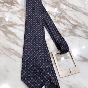 GUCCI 古驰男士领带