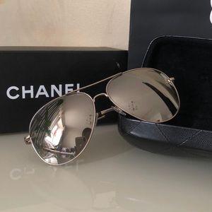 CHANEL 香奈儿眼镜