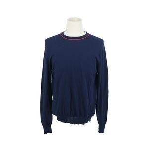 Dior 迪奥蓝色针织衫
