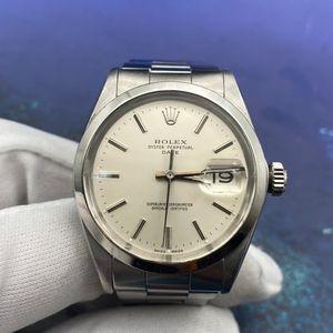 Rolex 劳力士1500收藏款男士腕表