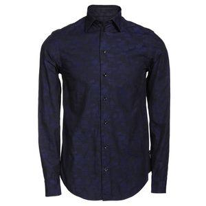 ARMANI 阿玛尼男士衬衫 XL码
