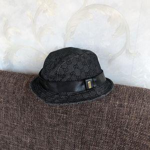GUCCI 古驰渔夫帽