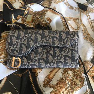 Dior 迪奥钱包
