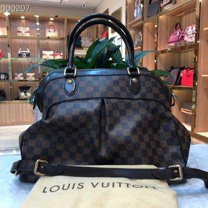 Louis Vuitton 路易·威登饺子包
