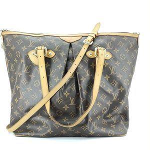 Louis Vuitton 路易·威登经典老花手提包