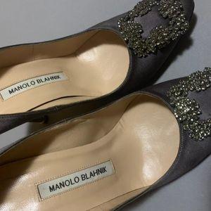 Manolo Blahnik 马诺洛高跟鞋