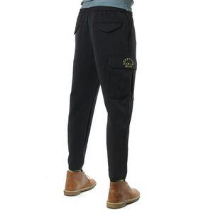 Emporio Armani 安普里奥·阿玛尼男士修身长裤工装休闲裤