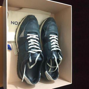 Louis Vuitton 路易·威登时尚休闲男运动鞋