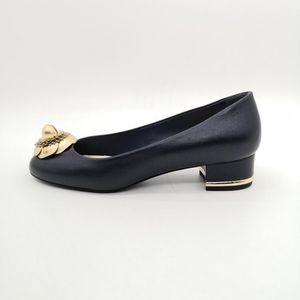 CHANEL 香奈儿女士低跟鞋