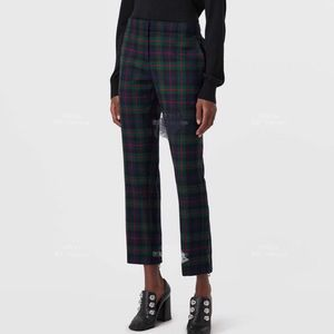 Burberry 博柏利女士西裤