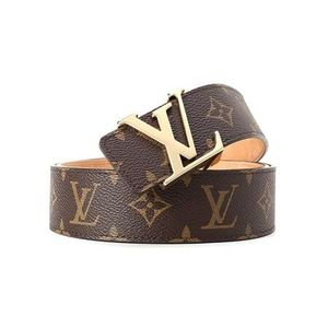 Louis Vuitton 路易·威登男士商务休闲时尚腰带