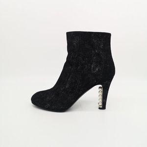 CHANEL 香奈儿女士靴子