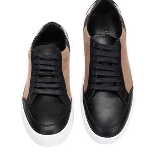 Burberry 博柏利女士休闲鞋