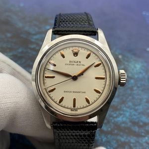 Rolex 劳力士古董收藏品机械腕表