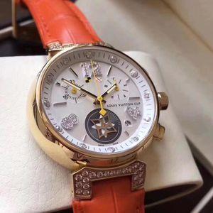 Louis Vuitton 路易·威登石英机芯女士石英腕表