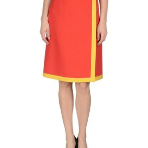 Moschino 莫斯奇诺女士半身裙