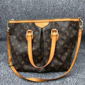 Louis Vuitton 路易·威登老花手提女士单肩斜挎包