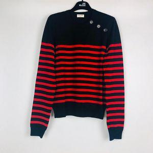 Saint Laurent Paris  圣罗兰女士针织衫