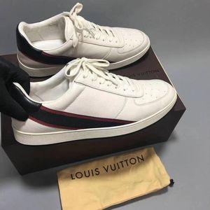 Louis Vuitton 路易·威登男鞋休闲鞋