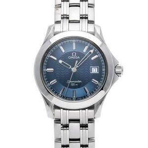 OMEGA 欧米茄海马系列男士手表