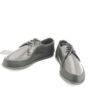 PRADA 普拉达黑色休闲鞋