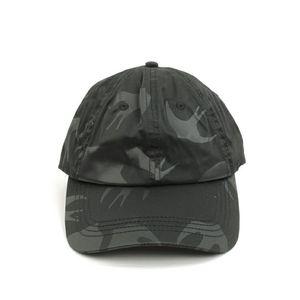 Alexander McQueen 亚历山大·麦昆燕子鸭舌帽遮阳帽子