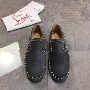Christian Louboutin  克里斯提·鲁布托男士休闲鞋