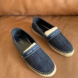 Louis Vuitton 路易·威登渔夫鞋