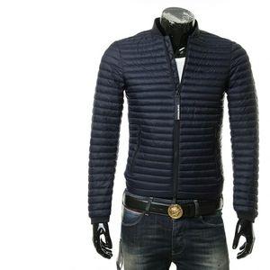 Emporio Armani 安普里奥·阿玛尼正品男士轻便保暖夹克外套羽绒服