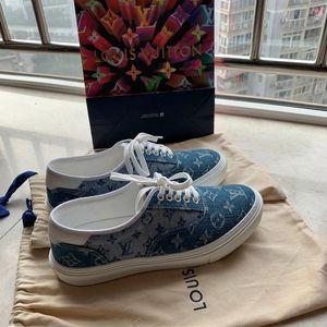 Louis Vuitton休闲鞋