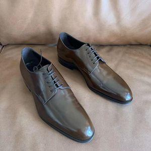 Louis Vuitton 路易·威登皮鞋