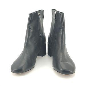 COACH 蔻驰黑色靴子